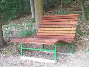 Wald Amorbachde
